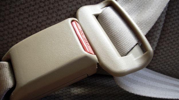 ¿Por qué el cinturón es el elemento de seguridad más importante?