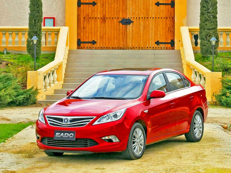 Sale of Changan Eado   Find Cars in Your City