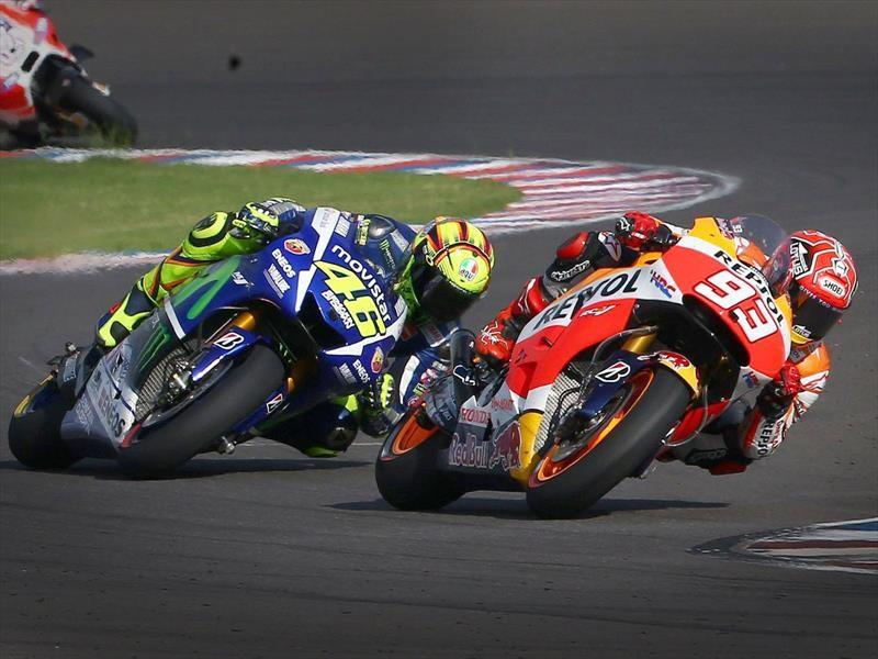 MotoGP: Toda lo que tenés que saber sobre la fecha en Argentina