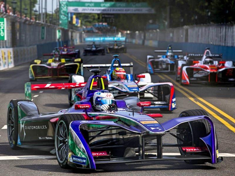 Fórmula E: ¿Se viene Ferrari?
