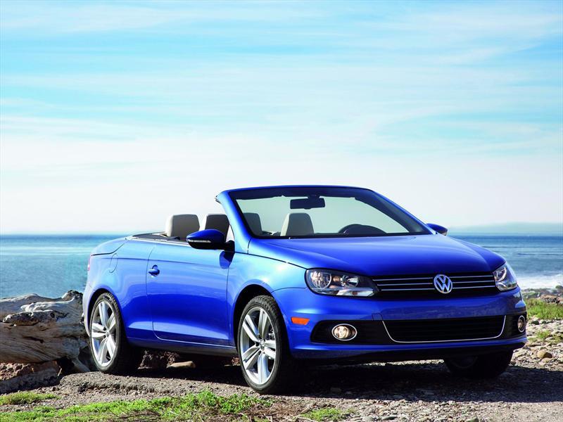 Volkswagen obtiene la más alta puntuación en calidad total en EE.UU.