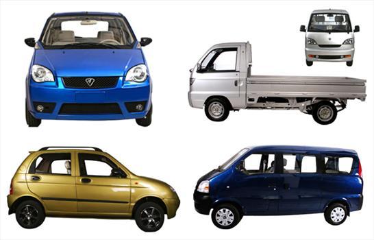 Zilent, autos eléctricos de origen chino