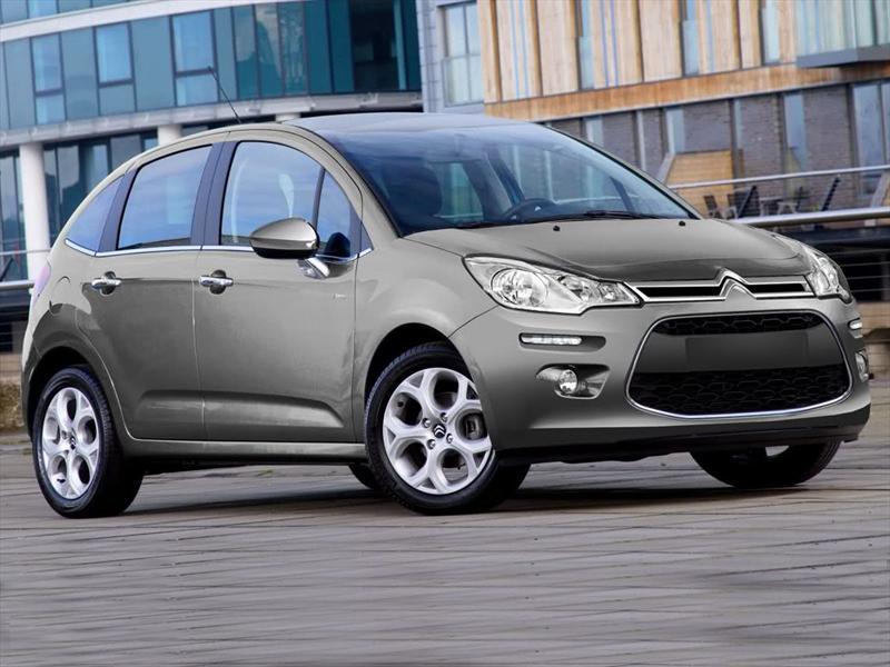 Nuevo Citroën C3: llegará a Argentina