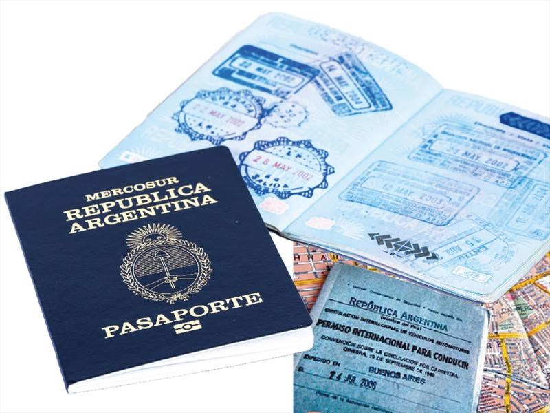 ¿Conocías al Permiso Internacional de Conducir?