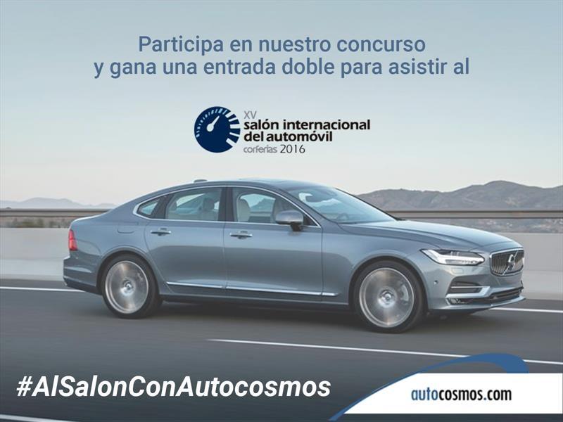 Autocosmos invita a sus lectores al XV Salón Internacional del Automóvil en Bogotá