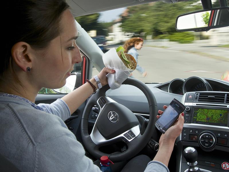 Los 10 mandamientos de la buena conducción