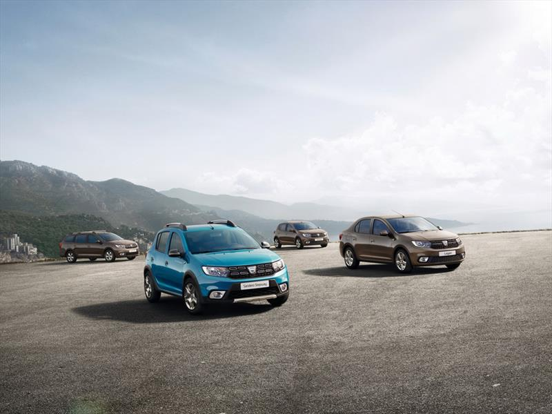 Los nuevos Dacia adelantan los futuros Renault