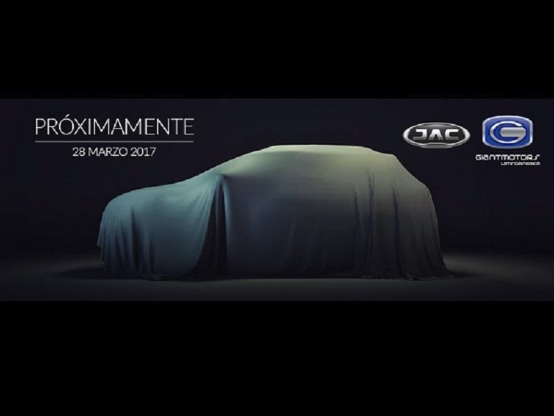 JAC anuncia inversión en México