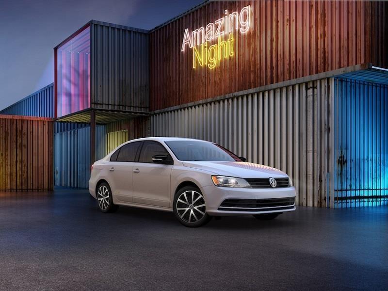 Volkswagen Jetta Fest 2017 debuta