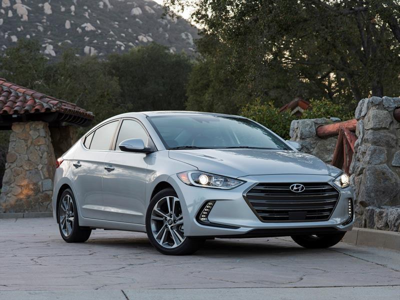 Los carros compactos más vendidos en el mundo
