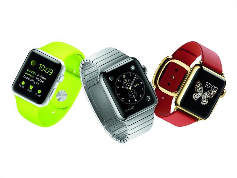 Usar el Apple Watch al conducir te podría costar una multa