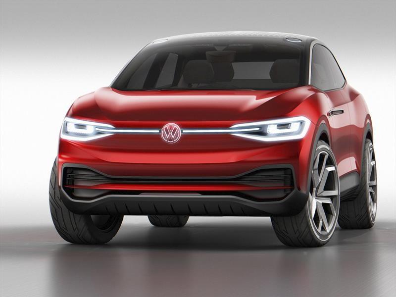 Volkswagen I.D. Crozz II, avanzando en la movilidad eléctrica