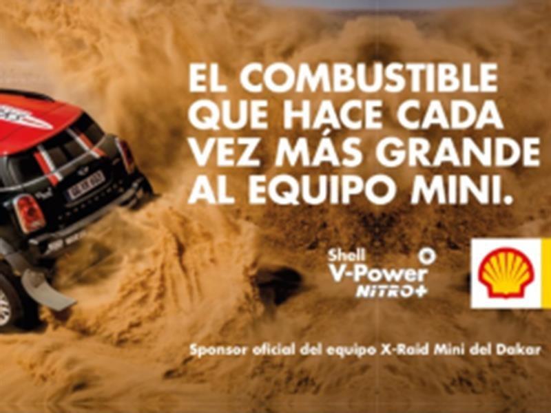 Shell y MINI se alistan para correr en el Norte argentino