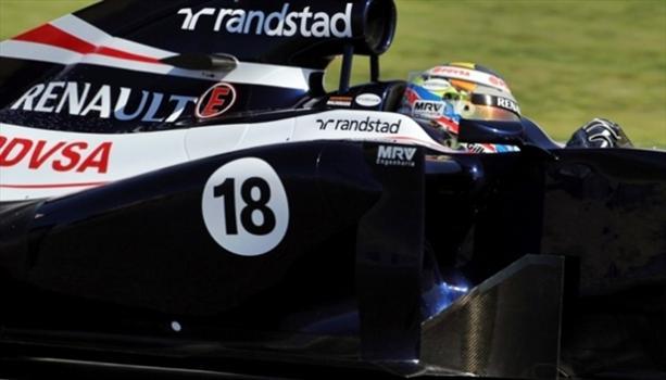 F1: Williams se reencuentra con la victoria en España