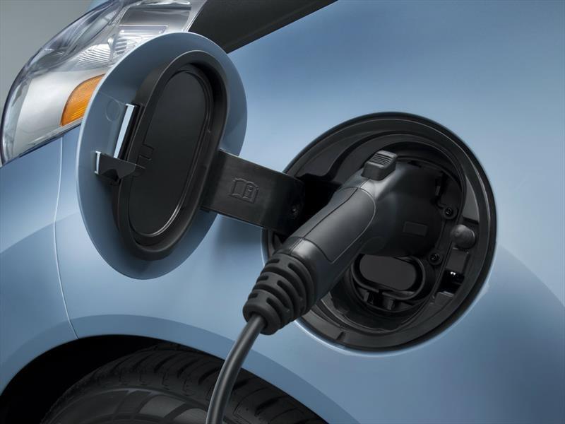 Según Morgan Stanley los autos eléctricos serían mayoría en 2040