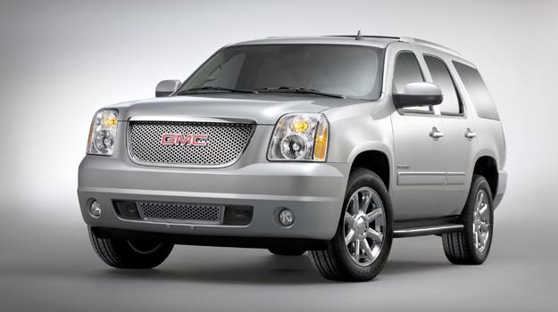 General Motors reporta utilidades de mil millones de dólares en el primer trimestre de 2012