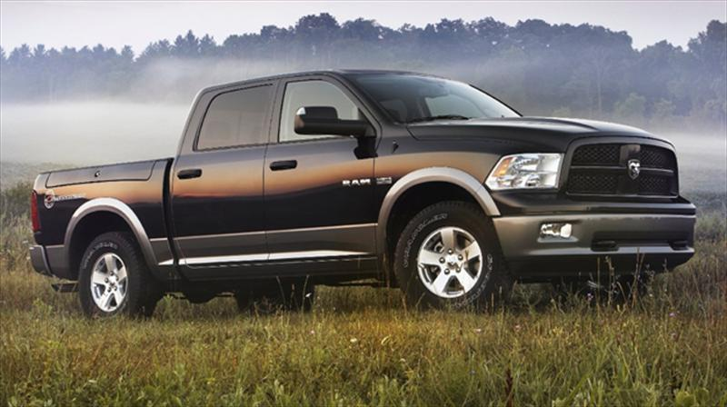 Las 7 camionetas más peligrosas en EUA