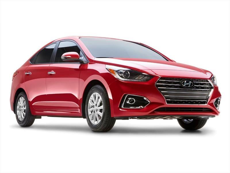 Hyundai Accent 2018 llega a México desde $225,400 pesos