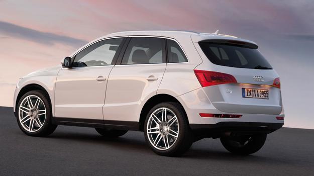 Audi fabricará en México un SUV