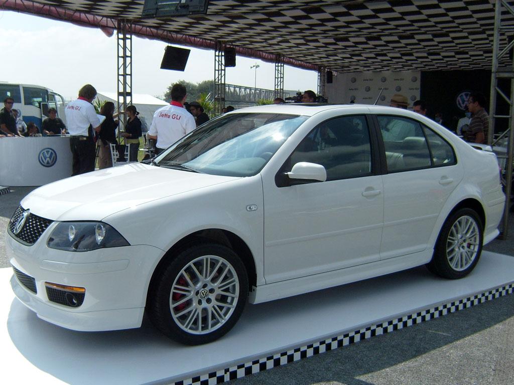 Especial Jetta Volkswagen Presenta Su Nuevo Jetta Gli