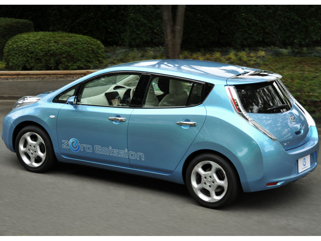 Motorman: Autos eléctricos en Chile - Autocosmos.com