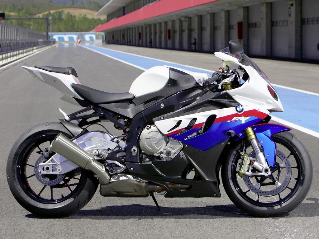 Motos Bmw S 1000 Rr La S 250 Per Deportiva De La Marca En
