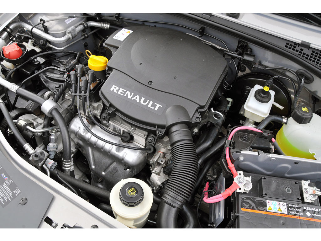Nuevo Renault Logan 2010  Llega Con Cambios En El Exterior