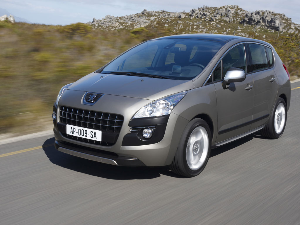 peugeot 3008 2011 llega a m xico en 309 900 pesos. Black Bedroom Furniture Sets. Home Design Ideas