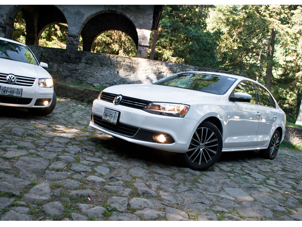 Volkswagen Nuevo Jetta El Peor De Su Segmento Autocosmos Com