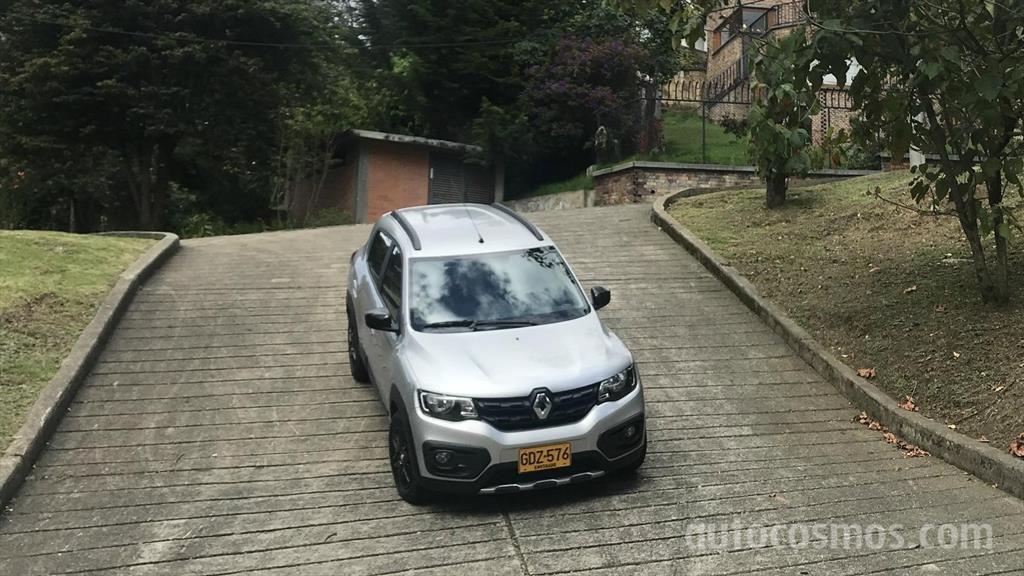 Renault Kwid, test drive 2019