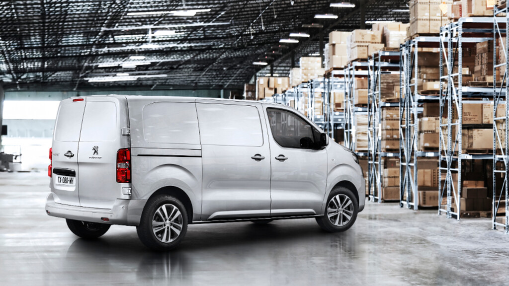 Peugeot utilitarias: Partner y Expert