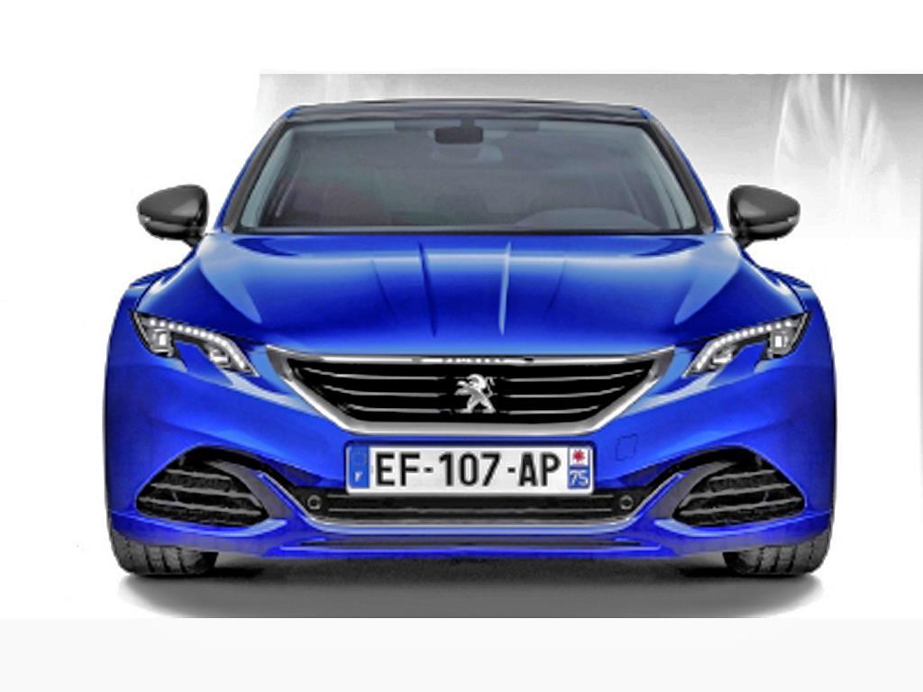 Precios De Autos Mazda 2017 >> Peugeot 408 GT - Autocosmos.com