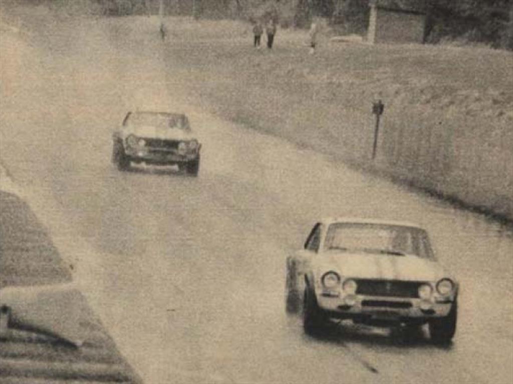 Torino Nürburgring