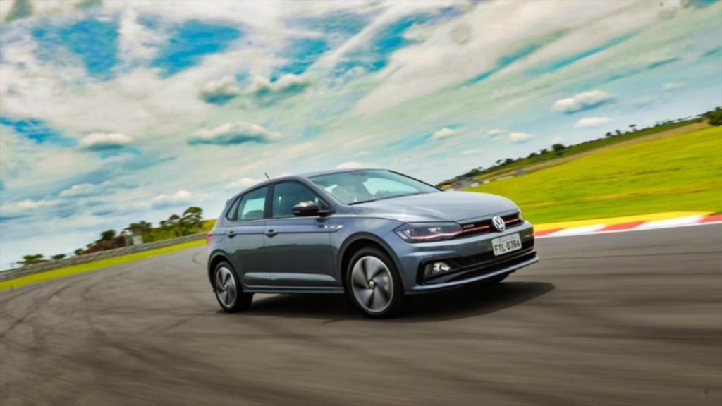 Volkswagen Polo GTS 2020