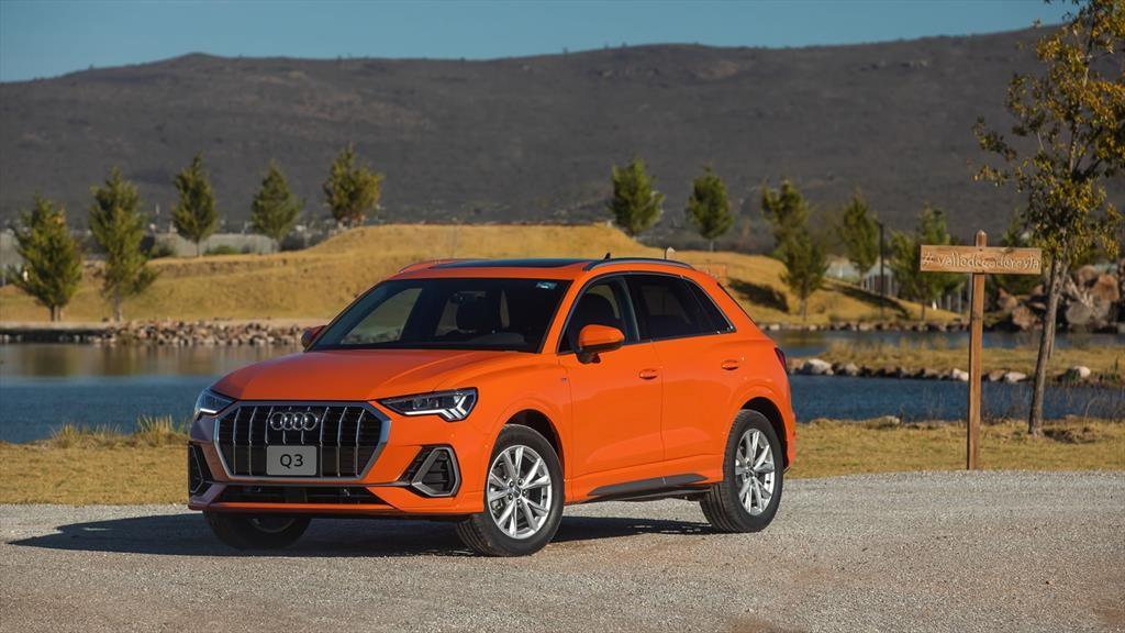Audi Q3 2020, lanzamiento en México