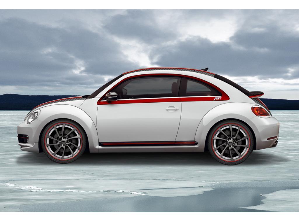 Dsg Mustang >> ABT Beetle con 240 caballos - Autocosmos.com