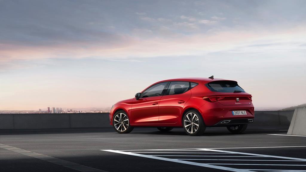 SEAT Leon 2021 - Autocosmos.com