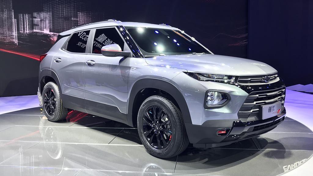 Chevrolet Trailblazer 2020