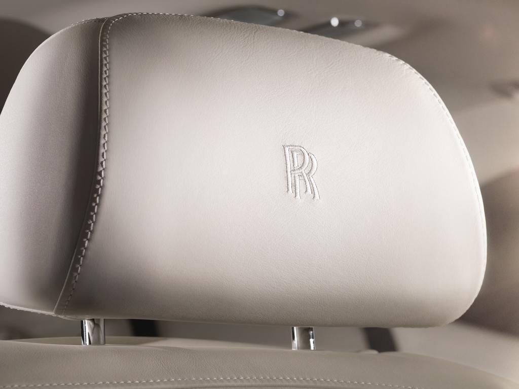 Rolls Royce Six Senses Concept En Beijing 2012