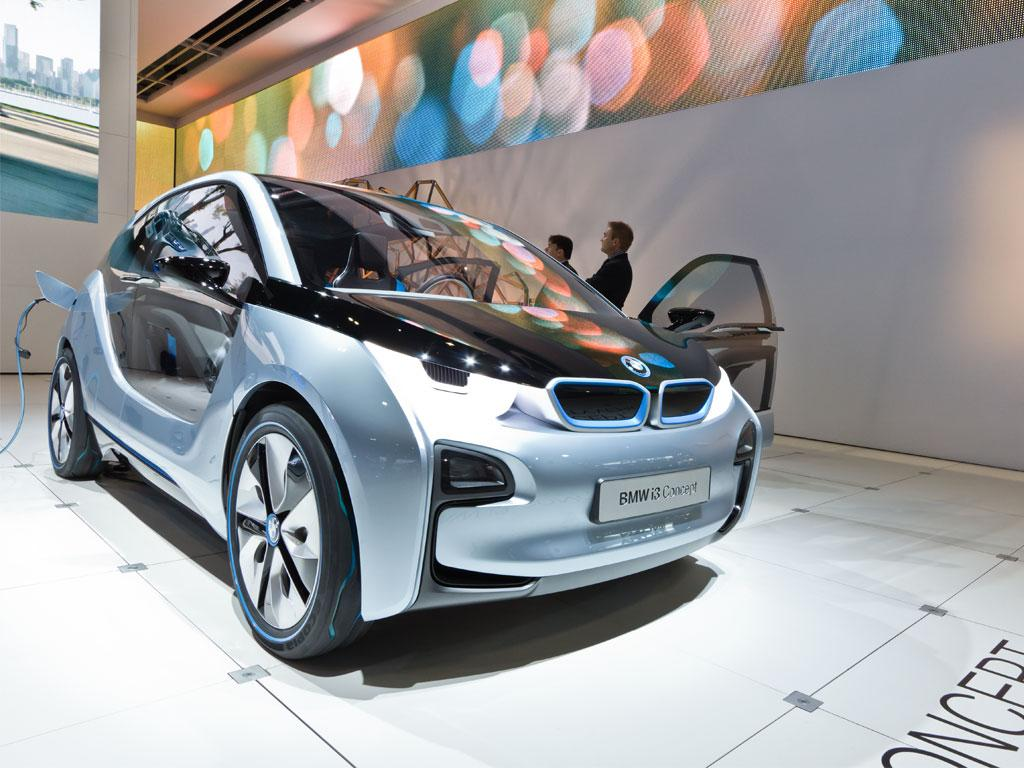 Sal n de los angeles 2011 bmw i concepts sal n de los angeles noticias novedades y - Concept salon de the ...