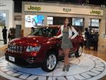Jeep nuevo Compass 2011