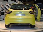 Ford Iosis Max Concept en el Salón de Buenos Aires