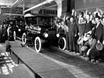 Auto más populares: Ford Model T