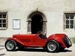 Alfa Romeo 6C 1750 Gran Sport Spider 1931
