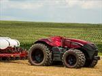 Autonomous Tractor (Autonomous Solutions, Inc)