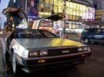 Top 10: DeLorean DMC 12