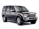 Land Rover Discovery 3 - 2004