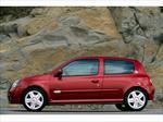 Clio Renault Sport II