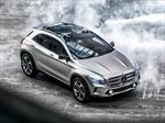 Mercedes-Benz fabricará el GLA en Aguascalientes