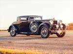 Stutz Model M Supercharged Coupe 1929